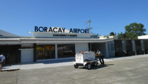 One of The most famous places to visit in The Philippines. Boracay, Aklan.