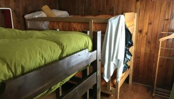 Porto Mont Crop hostel life