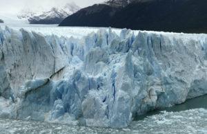 Glacier crop
