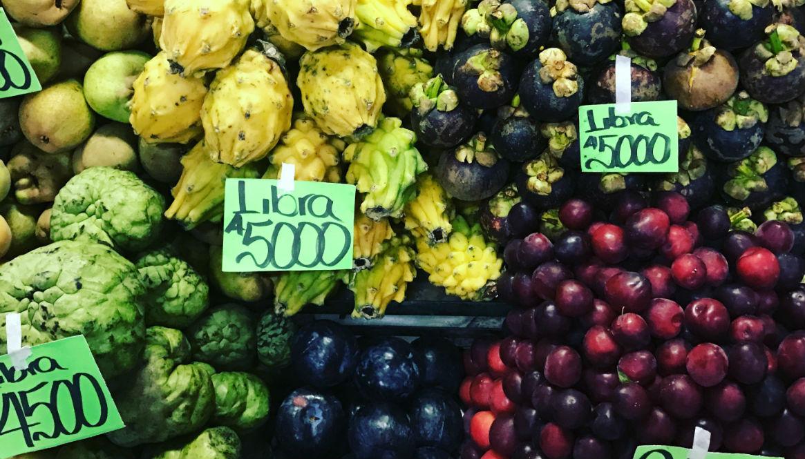 Mix Featured image fruit crop