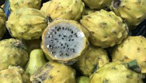 Pitahaya (Dragon Fruit)